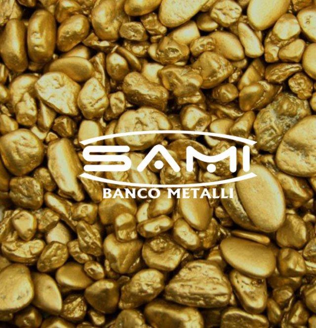 SAMI - BANCO METALLI