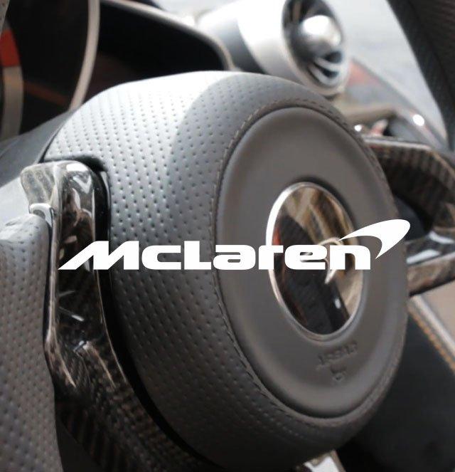 McLaren Target Management