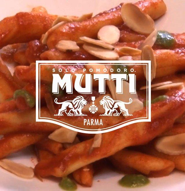 Mutti Parma